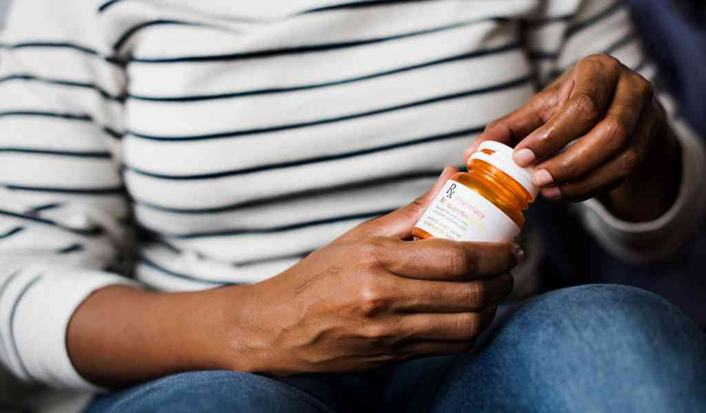 Лечение депрессии в Гатчине медикаментозным способом