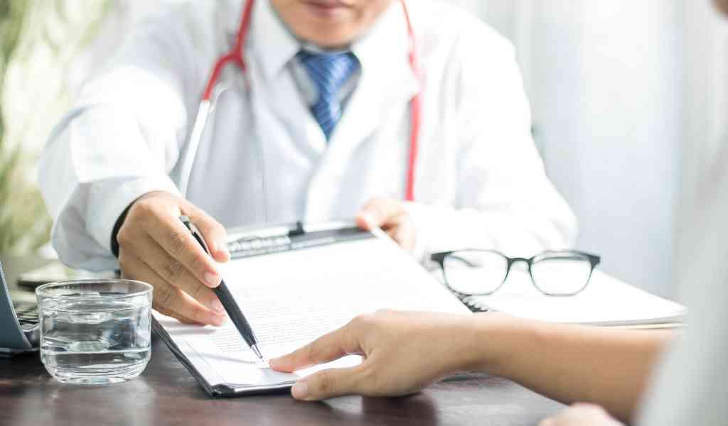 Лечение метадоновой зависимости в Гатчине особенности