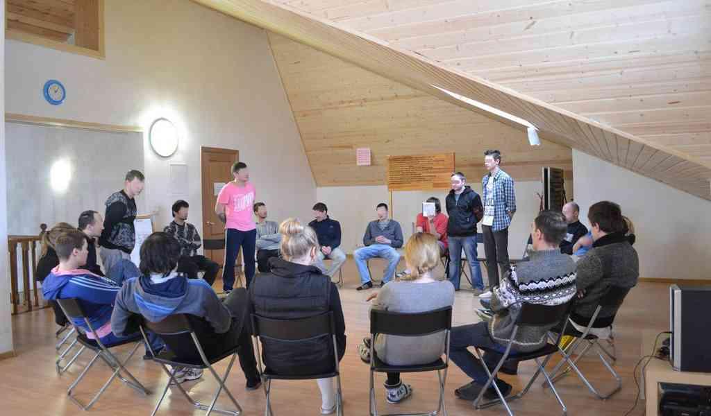 Психотерапия для алкозависимых в Гатчине в стационаре