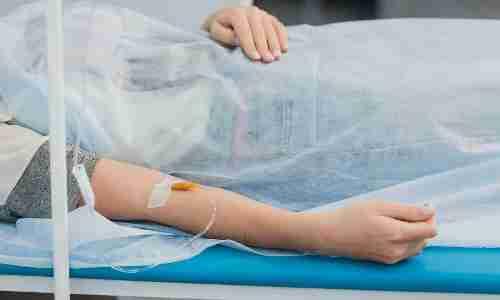 Лечение зависимости от Промедола в Гатчине противопоказания