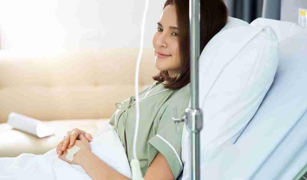 Лечение зависимости от Промедола в Гатчине