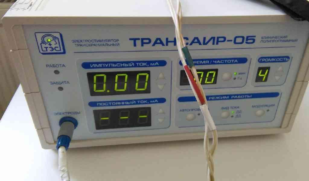 ТЭС-терапия в Гатчине - куда обратиться